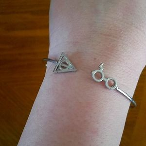 Jewelry - ** CLOSET CLEAN OUT SALE** Harry Potter bracelet